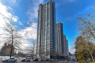 Photo 1: 3810 13750 100 AVENUE in Surrey: Whalley Condo for sale (North Surrey)  : MLS®# R2133682