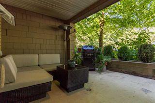 Photo 14: 114 5518 14 AVENUE in Delta: Cliff Drive Condo for sale (Tsawwassen)  : MLS®# R2102864