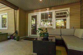 Photo 17: 114 5518 14 AVENUE in Delta: Cliff Drive Condo for sale (Tsawwassen)  : MLS®# R2102864