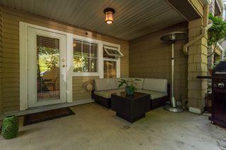 Photo 15: 114 5518 14 AVENUE in Delta: Cliff Drive Condo for sale (Tsawwassen)  : MLS®# R2102864