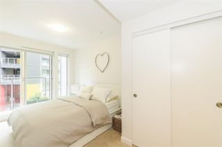 Photo 12: 422 384 E 1ST AVENUE in Vancouver: Mount Pleasant VE Condo for sale (Vancouver East)  : MLS®# R2270393