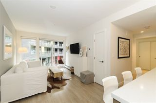 Photo 6: 422 384 E 1ST AVENUE in Vancouver: Mount Pleasant VE Condo for sale (Vancouver East)  : MLS®# R2270393