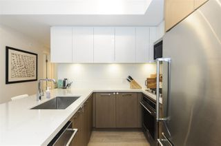 Photo 2: 422 384 E 1ST AVENUE in Vancouver: Mount Pleasant VE Condo for sale (Vancouver East)  : MLS®# R2270393