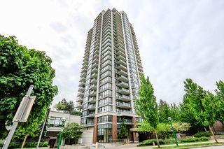 Main Photo: 1702 7328 ARCOLA STREET in Burnaby: Highgate Condo for sale (Burnaby South)  : MLS®# R2270538