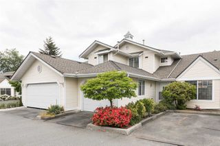 Photo 17: 20 8737 212 STREET in Langley: Walnut Grove Townhouse for sale : MLS®# R2272236