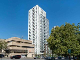 Main Photo: 1012 5665 BOUNDARY ROAD in Vancouver: Collingwood VE Condo for sale (Vancouver East)  : MLS®# R2314218