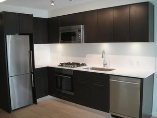 """Photo 2: 603 7733 FIRBRIDGE Way in Richmond: Brighouse Condo for sale in """"QUINTET TOWER C"""" : MLS®# R2388049"""