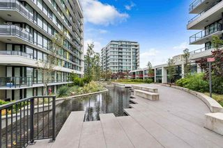 """Photo 6: 603 7733 FIRBRIDGE Way in Richmond: Brighouse Condo for sale in """"QUINTET TOWER C"""" : MLS®# R2388049"""