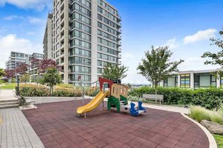 """Photo 5: 603 7733 FIRBRIDGE Way in Richmond: Brighouse Condo for sale in """"QUINTET TOWER C"""" : MLS®# R2388049"""
