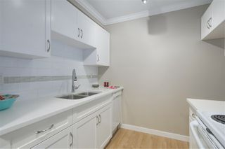 Photo 8: 106 570 E 8TH Avenue in Vancouver: Mount Pleasant VE Condo for sale (Vancouver East)  : MLS®# R2389675