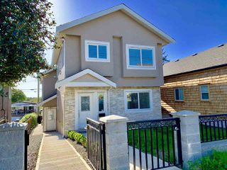 Main Photo: 4533 VICTORIA Drive in Vancouver: Victoria VE House 1/2 Duplex for sale (Vancouver East)  : MLS®# R2390906