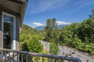 "Photo 19: 119 43995 CHILLIWACK MOUNTAIN Road in Chilliwack: Chilliwack Mountain House for sale in ""Trails at Longthorn Creek"" : MLS®# R2401075"