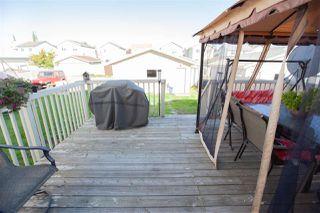 Photo 25: 15031 134 Street in Edmonton: Zone 27 House for sale : MLS®# E4172881