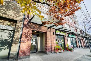 "Photo 1: 403 2745 E HASTINGS Street in Vancouver: Hastings Sunrise Condo for sale in ""Sunrise Living"" (Vancouver East)  : MLS®# R2411046"