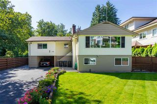 Main Photo: 2258 KELLY Avenue in Port Coquitlam: Central Pt Coquitlam House for sale : MLS®# R2411668