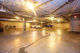 Photo 32: 402 1593 Begbie St in VICTORIA: Vi Fernwood Condo for sale (Victoria)  : MLS®# 827512