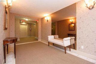 Photo 30: 402 1593 Begbie St in VICTORIA: Vi Fernwood Condo for sale (Victoria)  : MLS®# 827512