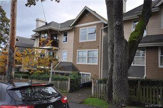 Photo 36: 402 1593 Begbie St in VICTORIA: Vi Fernwood Condo for sale (Victoria)  : MLS®# 827512