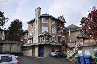 Photo 31: 402 1593 Begbie St in VICTORIA: Vi Fernwood Condo for sale (Victoria)  : MLS®# 827512