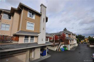 Photo 5: 402 1593 Begbie St in VICTORIA: Vi Fernwood Condo for sale (Victoria)  : MLS®# 827512