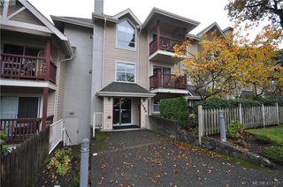 Photo 35: 402 1593 Begbie St in VICTORIA: Vi Fernwood Condo for sale (Victoria)  : MLS®# 827512