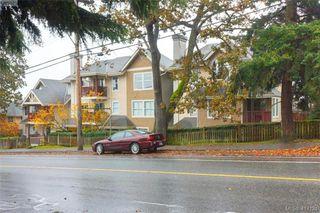 Photo 3: 402 1593 Begbie St in VICTORIA: Vi Fernwood Condo for sale (Victoria)  : MLS®# 827512