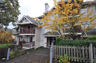 Photo 4: 402 1593 Begbie St in VICTORIA: Vi Fernwood Condo for sale (Victoria)  : MLS®# 827512