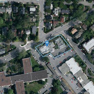Photo 23: 402 1593 Begbie St in VICTORIA: Vi Fernwood Condo for sale (Victoria)  : MLS®# 827512