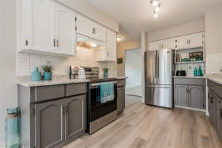 "Photo 1: 64 32959 GEORGE FERGUSON Way in Abbotsford: Central Abbotsford Townhouse for sale in ""Oakhurst"" : MLS®# R2417458"