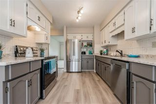"Photo 6: 64 32959 GEORGE FERGUSON Way in Abbotsford: Central Abbotsford Townhouse for sale in ""Oakhurst"" : MLS®# R2417458"