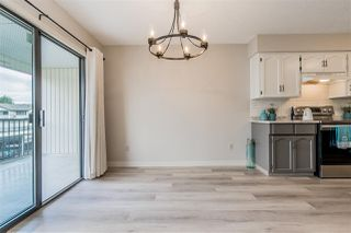 "Photo 9: 64 32959 GEORGE FERGUSON Way in Abbotsford: Central Abbotsford Townhouse for sale in ""Oakhurst"" : MLS®# R2417458"