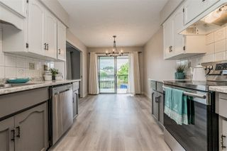 "Photo 5: 64 32959 GEORGE FERGUSON Way in Abbotsford: Central Abbotsford Townhouse for sale in ""Oakhurst"" : MLS®# R2417458"