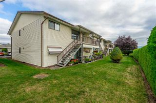 "Photo 19: 64 32959 GEORGE FERGUSON Way in Abbotsford: Central Abbotsford Townhouse for sale in ""Oakhurst"" : MLS®# R2417458"