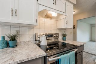 "Photo 7: 64 32959 GEORGE FERGUSON Way in Abbotsford: Central Abbotsford Townhouse for sale in ""Oakhurst"" : MLS®# R2417458"
