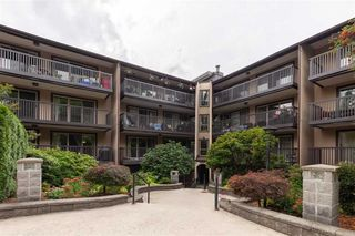 Photo 2: 409 9847 MANCHESTER DRIVE in Burnaby: Cariboo Condo for sale (Burnaby North)  : MLS®# R2417058