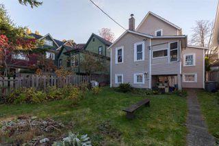 """Photo 18: 555 E 7TH Avenue in Vancouver: Mount Pleasant VE House for sale in """"Mount Pleasant"""" (Vancouver East)  : MLS®# R2430072"""