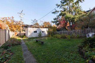 """Photo 19: 555 E 7TH Avenue in Vancouver: Mount Pleasant VE House for sale in """"Mount Pleasant"""" (Vancouver East)  : MLS®# R2430072"""