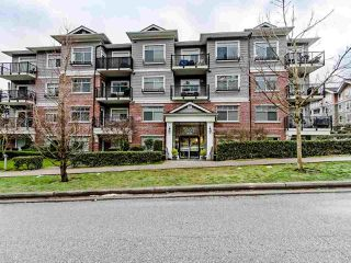 "Photo 1: 301 19530 65 Avenue in Surrey: Clayton Condo for sale in ""WILLOW GRAND"" (Cloverdale)  : MLS®# R2430728"