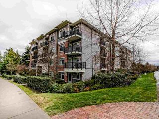 "Photo 2: 301 19530 65 Avenue in Surrey: Clayton Condo for sale in ""WILLOW GRAND"" (Cloverdale)  : MLS®# R2430728"