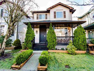 """Photo 1: 24370 101 Avenue in Maple Ridge: Albion House for sale in """"COUNTRY LANE"""" : MLS®# R2435644"""