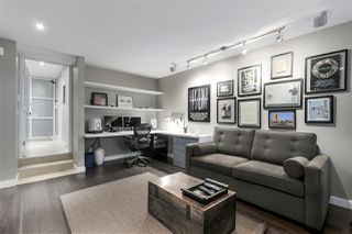 "Photo 14: 816 W 7TH Avenue in Vancouver: Fairview VW Townhouse for sale in ""Casa Del Arroyo"" (Vancouver West)  : MLS®# R2438315"