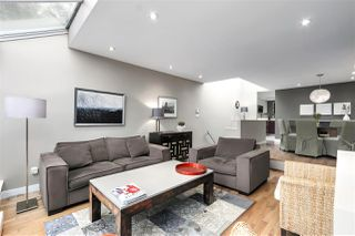 "Photo 3: 816 W 7TH Avenue in Vancouver: Fairview VW Townhouse for sale in ""Casa Del Arroyo"" (Vancouver West)  : MLS®# R2438315"