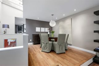 "Photo 4: 816 W 7TH Avenue in Vancouver: Fairview VW Townhouse for sale in ""Casa Del Arroyo"" (Vancouver West)  : MLS®# R2438315"