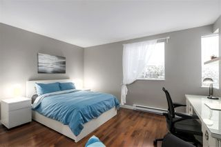 "Photo 11: 816 W 7TH Avenue in Vancouver: Fairview VW Townhouse for sale in ""Casa Del Arroyo"" (Vancouver West)  : MLS®# R2438315"