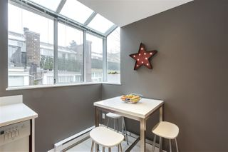 "Photo 7: 816 W 7TH Avenue in Vancouver: Fairview VW Townhouse for sale in ""Casa Del Arroyo"" (Vancouver West)  : MLS®# R2438315"