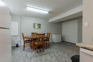 Photo 43: 9112 81 Avenue in Edmonton: Zone 17 House for sale : MLS®# E4197672