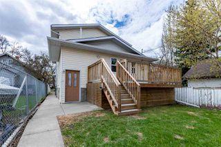 Photo 2: 9112 81 Avenue in Edmonton: Zone 17 House for sale : MLS®# E4197672