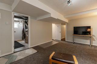 Photo 32: 9112 81 Avenue in Edmonton: Zone 17 House for sale : MLS®# E4197672
