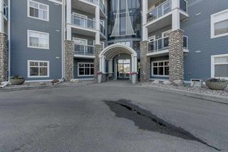 Photo 3: 111 16035 132 Street in Edmonton: Zone 27 Condo for sale : MLS®# E4200978