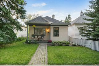 Photo 33: 717 19 Avenue NW in Calgary: Mount Pleasant Detached for sale : MLS®# C4301605